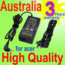 Power Supply AC Adapter Charger for Acer Aspire 1410 6920 MS2360 One 722 725