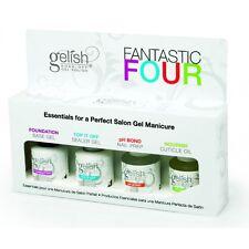Gelish Harmony Fantastic Four Set Foundation, Top it off, PH Bond *Aktionspreis*