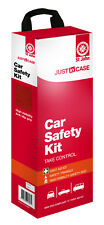 Car First Aid, Safety & Medical Kit by St John