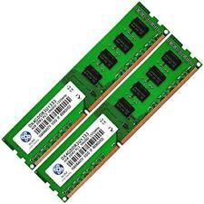 XUM 8GB Kit (2 x 4 Go) DDR3 1333MHz DIMM PC3-10600 mémoire  d ordinateur  vive