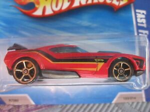 """Hot Wheels   """"  Fast Fish """"  from 2010"""