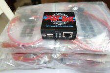 z3x pro box Activated Flash/Repair unlocker for Samsung & LG + 56 Cables