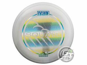NEW DGA Proline Squall 177+g Gray Sunrise Foil Midrange Golf Disc