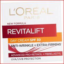 L Oreal Paris Revitalift Day Cream SPF30 50ml