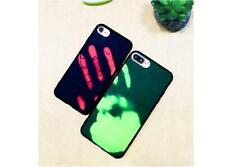 Cool Punk Popular Thermal Sensitive Phone Case For iPhone6/6s 6splus 7/8 7/8P X