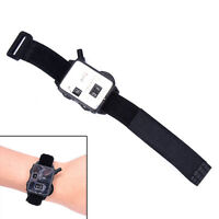 Golf Score Stroke Keeper Count Watch Putt Counter Shot With Wristband FT