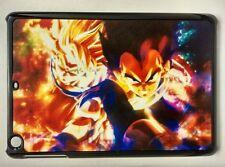 USA Seller iPad Mini 1 & 2 & 3  Anime Case Cover DBZ Goku & Vegeta  #3