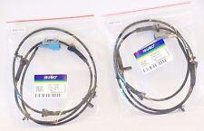 Right & Left  Rear ABS Wheel Speed Sensor Fits :Nissan Quest 2004-2009