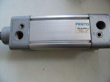 Festo 163338  DNC-40-40-PPV-A    163338 Normzylinder