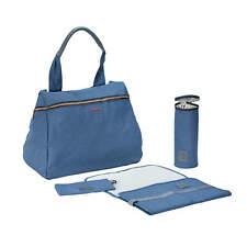 Lässig  Wickeltasche Glam Rosie Bag, Blue UVP 129,95 €