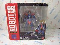 Anime Code Geass R2 Shenfu Robot Spirits Soul 047 Action Figure Bandai Japan