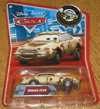 Disney's Cars Target Exclusive Donna Pits #141