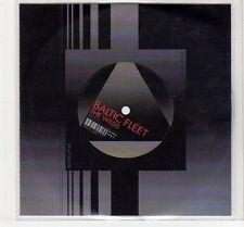 (EC478) Baltic Fleet, The Wilds - 2013 DJ CD
