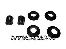 SNOWMOBILE FRONT SHOCK BUSHING REPAIR KIT ARCTIC CAT BEARCAT 340 440 550 570 660