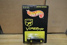 HOT WHEELS Viper RT/10   Limited Edition