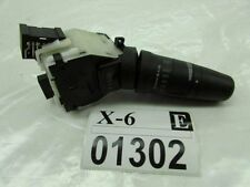 06 07 infiniti G35 COUPE windshield wiper control lever switch steering column