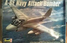 Revell A-6E Navy Attack Bomber Kit 85-5626 1/48 Scale