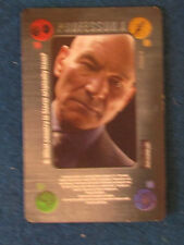 Battle Card - X-Men - The Last Stand - 2006 - Professor X