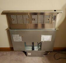 "Electrolux EI30DD10KSA 30"" Stainless Telescoping Downdraft Ventilation Hood"
