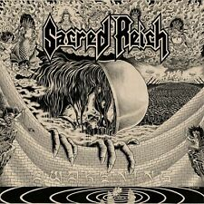 SACRED REICH - The Awakening DIGI CD NEU