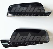 Clip-On Black Replacement TOP Covers FOR 2010-2017 Chevy Equinox GMC Terrain