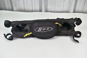 BOB Handlebar Console BOB Strollers Jogger Cup Holder Key Pouch