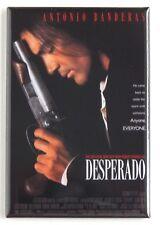 Desperado FRIDGE MAGNET (2 x 3 inches) movie poster
