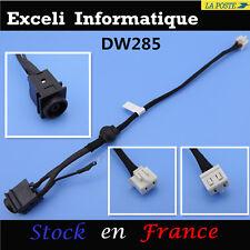 Conector de alimentación Dc Jack DW285 SONY VAIO VGN-FW56E M763 Alambre Cable