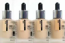 Catrice HD Liquid Coverage Foundation For a perfect complexion for up to 24 hour