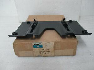 Mopar NOS 74 Plymouth Dodge Chrysler C Body LWR Vent Cable Control Bezel 3503307