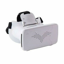 Virtual Reality Headset, 3D VR Glasses for Mobile Games and Movies