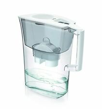 Avorio/trasparente 1.0 - 1.99 litri Laica Prime Line Elegance Caraffa (27q)