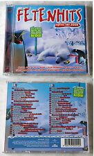 Fetenhits Apres Ski 2008 / 41 O-Hits - DJ Ötzi, Deichkind .. 2008 Polystar DO-CD