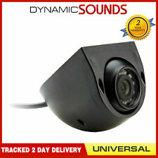 Connects2 CAM-32 Rear View Universal Car Rear View Reversing Camera