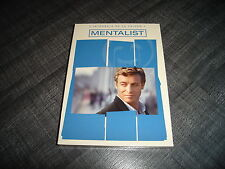 DVD NEUF  BAKER / THE MENTALIST / INTEGRALE SAISON 1