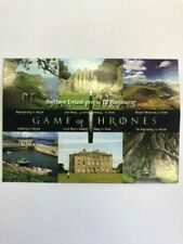 Postcard Northern Ireland Multi View John Hinde Ltd 3