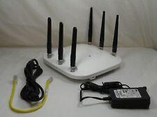 Cisco Aironet Dual-Band Wireless AIR-CAP3502E-A-K9 w/Power supply & Bracket