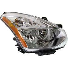 New Passenger Side New Passenger Side CAPA Headlight For Nissan Rogue 2011-2012