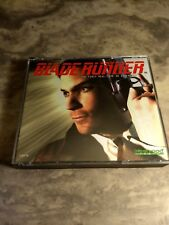 Blade Runner Windows 95 PC CD-ROM Computer Game Westwood Rare
