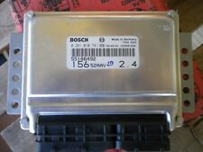 centralina motore alfa romeo 156 2.4 jtd 150 cv codice 55186492