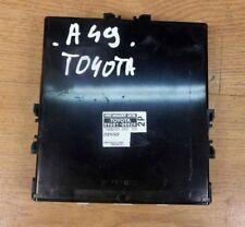Toyota Sienna 89681-08020 Control Module Unit Steuergerät