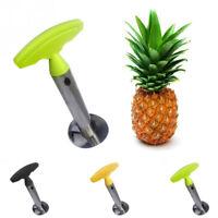 A-Level Pineapple Peeler Cutter Slicer Corer Peel Core ToolFruitVegetableKnifeYN