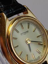 Wittnauer (Bulova) Swiss Made New Tissot Strap Ladies Watch