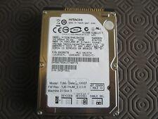 HD HITACHI 40GB 5400 RPM pn 0A50678