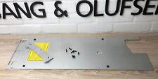 B&o Bang & Olufsen staffa da parete per BeoSound 9000 verticale