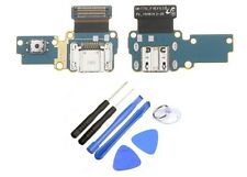 USB Charger Charging Port Dock Flex Cable for Samsung Galaxy Tab S2 T710 + Tools