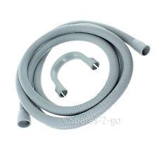 Tubo de Salida Manguera De Drenaje Para Lavavajillas Electrolux 2.3M Kit