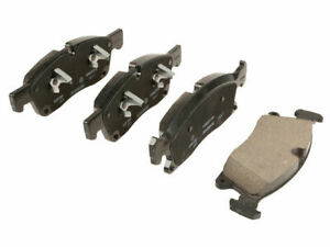 Front Genuine OE Replacement Brake Pad Set fits Mercedes ML250 2015 18GVFX