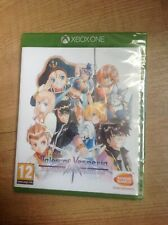 Tales Of Vesperia Definitive Edition Xbox One, New and Sealed