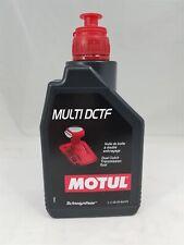 105786 Motul MULTI DCTF Performance Technosynthese®,Dual Clutch Trans (1 Liter)